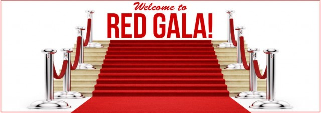 Red Gala tickets still available!